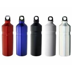 Aluminium Sports Bottle 750ml